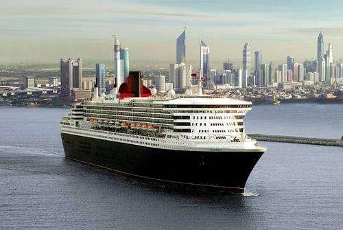 Es ist offiziell! Laith Al-Deen wird Peter Maffay auf seiner Rockcruise an Bord der Queen Mary 2 begleiten!