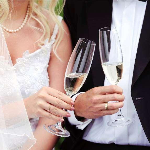 Wedding ncl