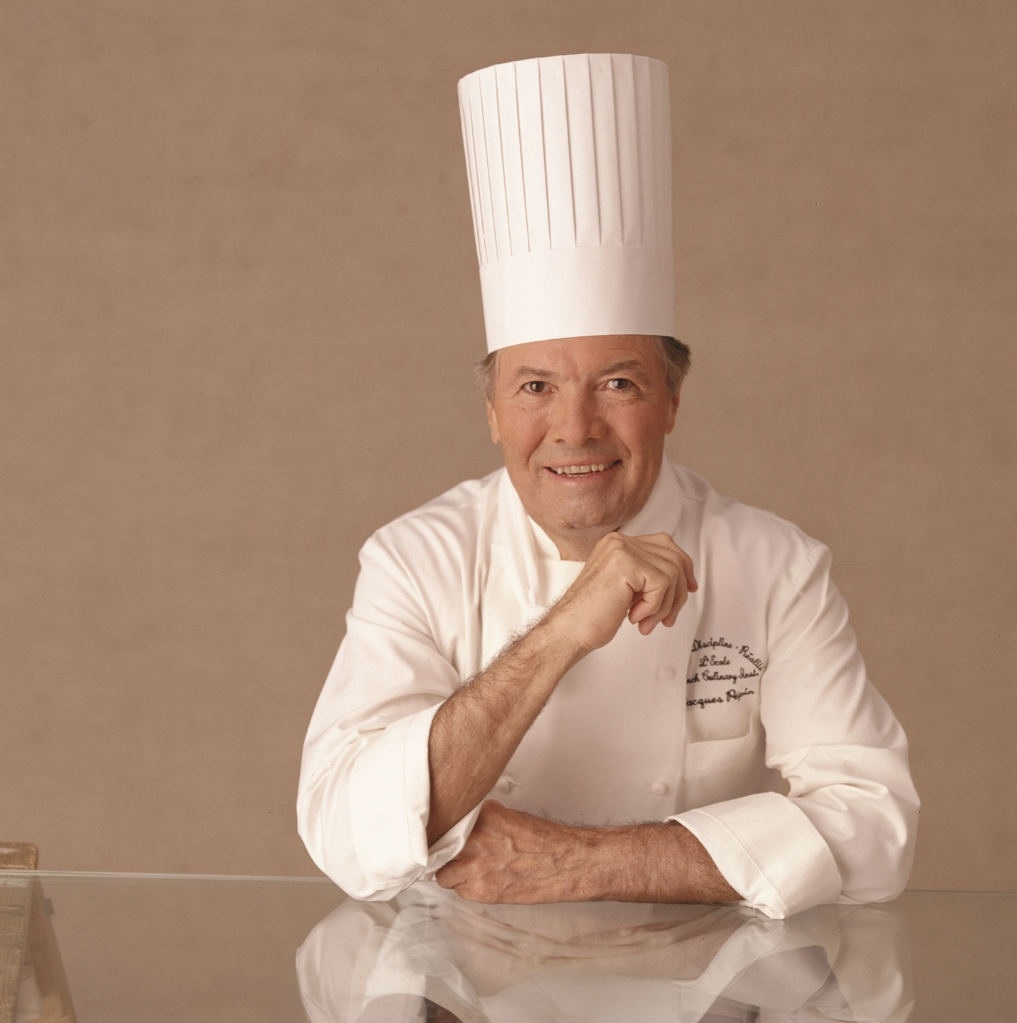 Oceania Cruises_Chefkoch_Jacques Pepin