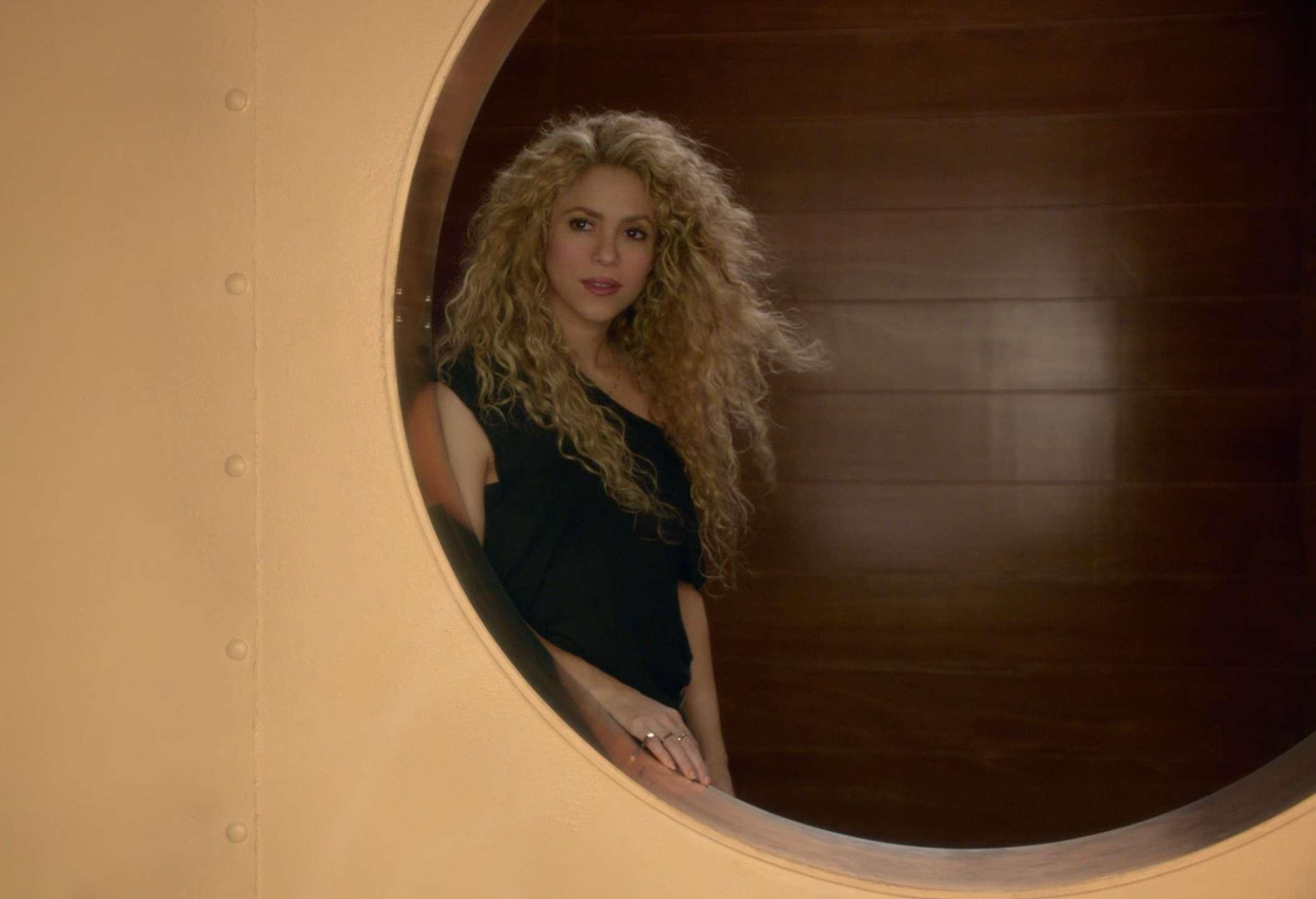 Shakira auch 2018 Markenbotschafterin für Costa Kreuzfahrten