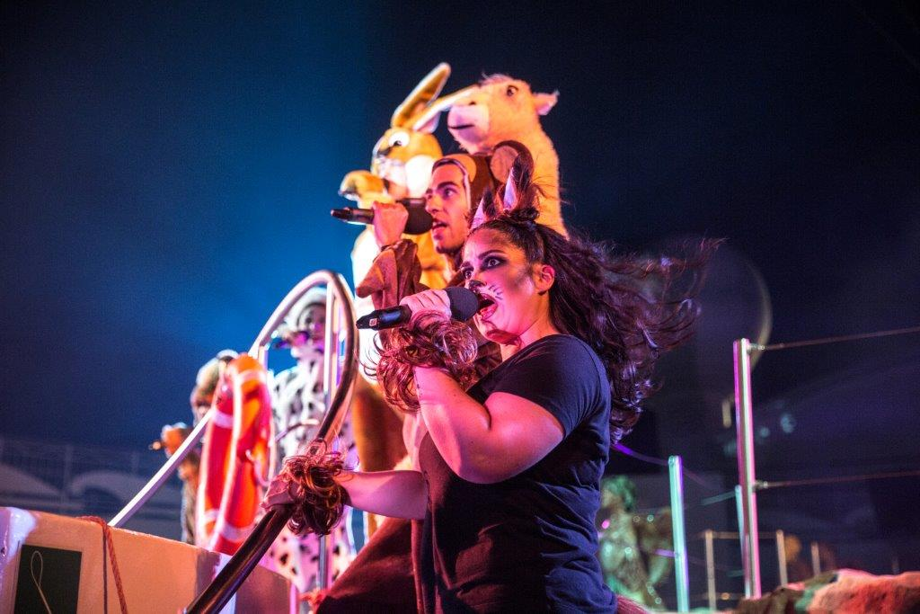 AIDA Karneval 2