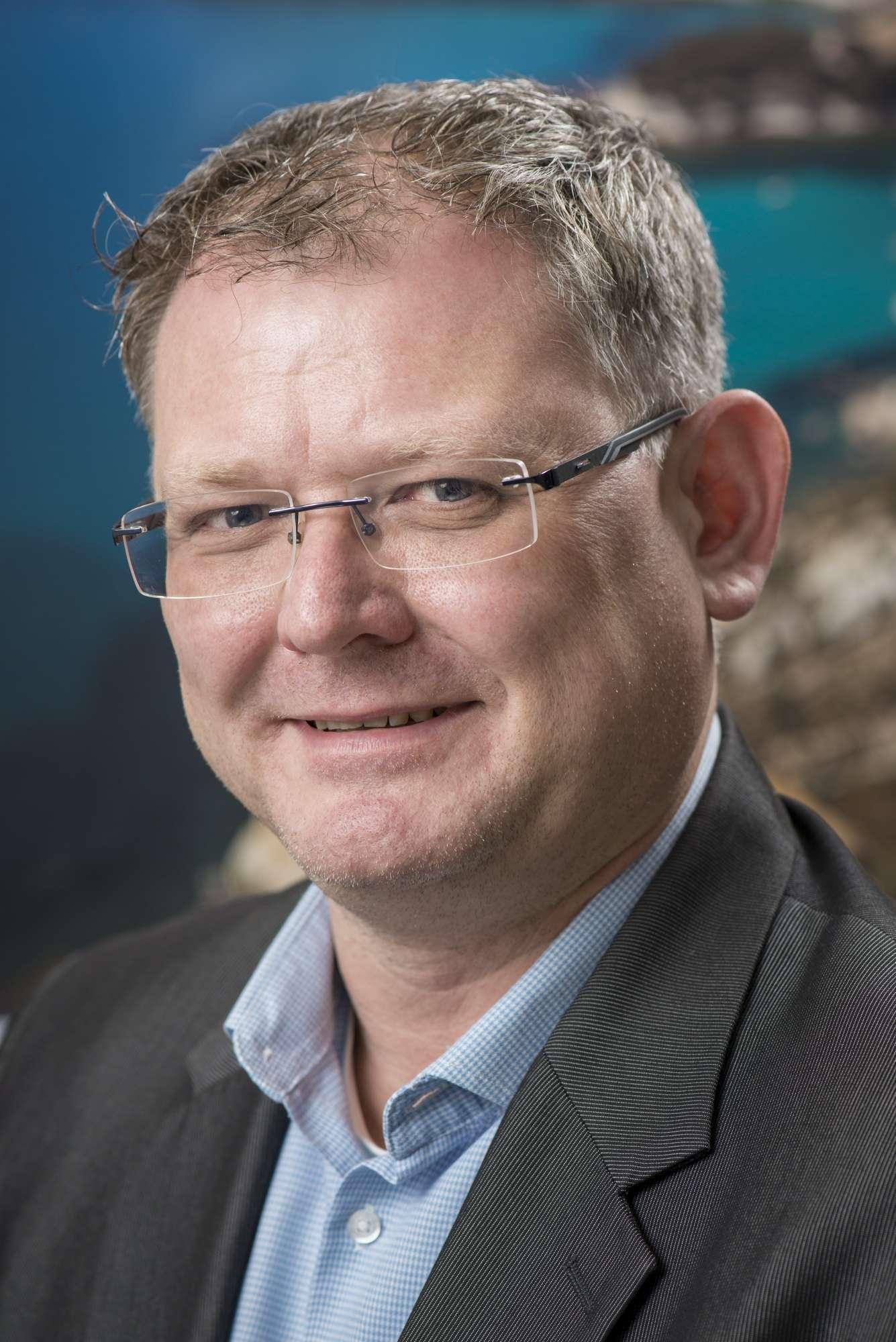 Oceania Cruises_Business Development Director DACH_Maik A Schlüter